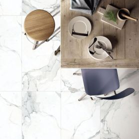 Calacatta Oro Matt 750x900 Porcelain Floor & Wall Tile