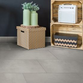 Link Ash Matt Stucco look 300x600 Porcelain Floor & Wall Tiles