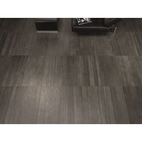 Verse Volcano Matt Timber-Look Porcelain Tiles