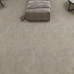 T-Stone 2.0 Beige Matt 600x600mm Porcelain Wall & Floor Tiles