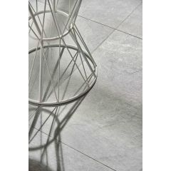 X-Rock White 600x1200 External R11 Porcelain Floor Tile