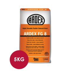Ardex FG8 Grout 5kg Bag – Todd River Sand 227