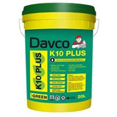 K10 Plus Waterproofing 20 Ltr (Green)
