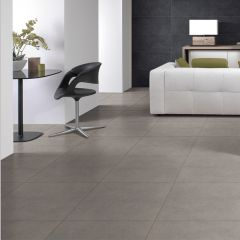 Ground Ash Matt 600x600mm Porcelain Wall & Floor Tiles