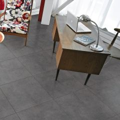 Ground Storm Matt 600x600mm Porcelain Wall & Floor Tiles