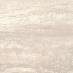 Travertine Beige Porcelain Pavers External R11 600x600x20mm 2cm Thick Outdoor Tiles