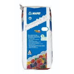 Mapei Keraquick S1 Fast Setting Tile Adhesive Grey 20kg