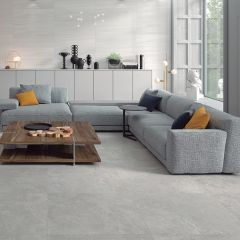 Liberty Grey Matt 900x900mm Porcelain Wall & Floor Tiles SPECIAL ORDER ONLY