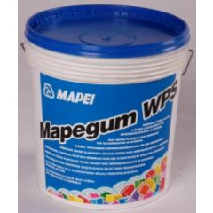Mapei Mapegum WPS Interior Liquid Waterproofing 25kg Bucket