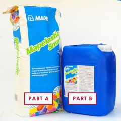 Mapei Mapelastic Smart Flexi Cement Liquid for Waterproofing PART B