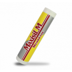 Maxisil M – Waterproof & Membrane Silicone 300ml