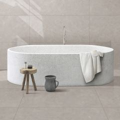 Satori Beige Polished 300x600mm Porcelain Wall & Floor Tiles
