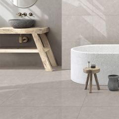 Satori Beige Polished 600x600mm Porcelain Wall & Floor Tiles