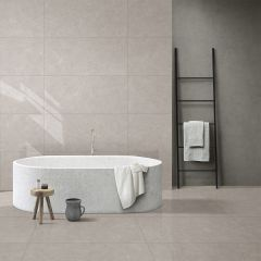 Satori Beige Satin 600x600mm Porcelain Wall & Floor Tiles