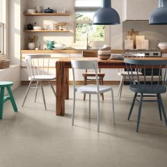 Walker White Matt R10 300x600mm Porcelain Wall & Floor Tile