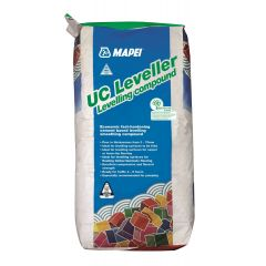 Mapei UC Leveller Levelling Compound 20kg Bag