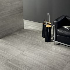 Verse Cloud Matt Timber-Look Porcelain Tiles