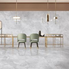Marmi Grande Versus Polished 750x1500mm Porcelain Slab Tiles