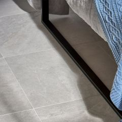 X-Rock White 600x1200 Matt R10 Porcelain Floor Tile